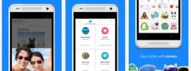 Facebook – Android-Apps für Messenger veröffentlicht