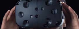 """HTC entwickelt in Zusammenarbeit mit Valve die Videobrille """"The Vive"""""""