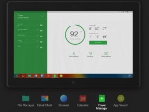 Ein Mix aus Windows und Chrome OS: Remix OS verspricht einen einfachen Einstieg in die Welt der Android Notebook-Tablets