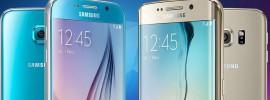 Galaxy S6 und S6 Edge: Android 6.0.1 Marshmallow für erste Geräte verfügbar