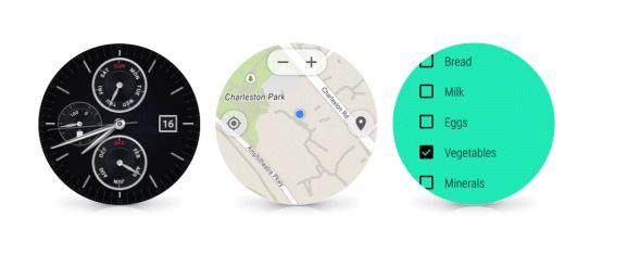 Android Wear Update bringt viele neue Features, die den Wearable Umgang erleichtern sollen!