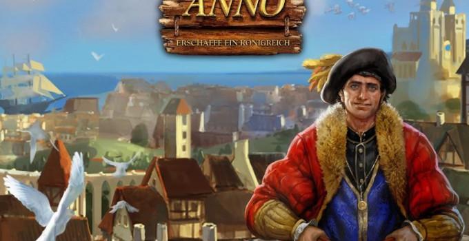 Anno: Erschaffe ein Königreich - Ubisoft liefert Tablet-Variante des beliebten Strategiehits