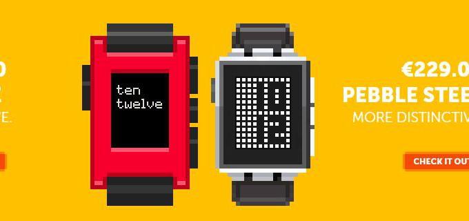 Entwarnung für alle Besitzer einer Pebble Smartwatch: Auch iOS Apps dürfen wieder für das Wearable angeboten werden!