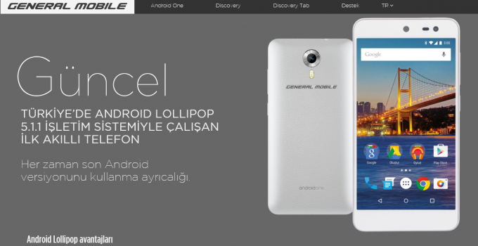 Android One Start in Türkei - Preismodell fraglich