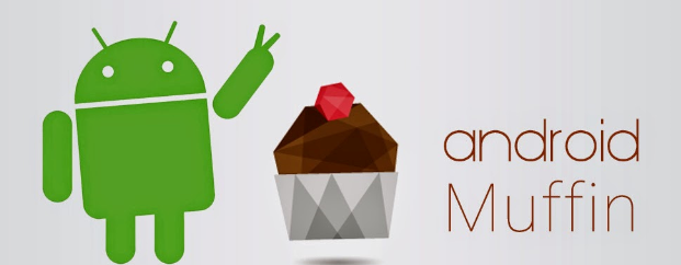 Heißt Android 6.0 in Zukunft Android Muffin?