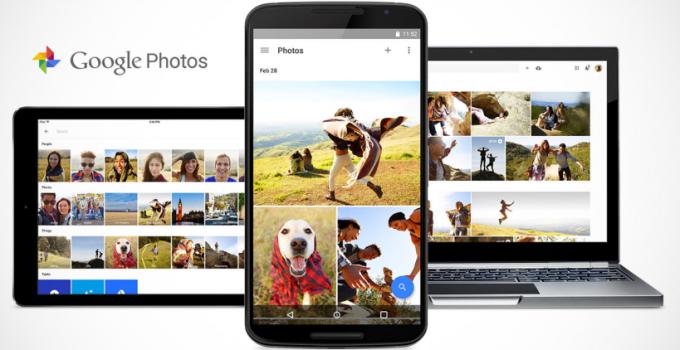 Google Photos soll Ordnung in XXL-Bildersammlungen bringen