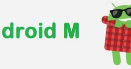 Android M – Vereinfachte Device-Nutzung mit vielen kleinen Verbesserungen