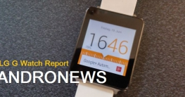 14 Tage Praxistest: Unser Andronews-LG G Watch-Report