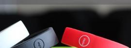 Haloband: Armband-Steuerung für Smartphones