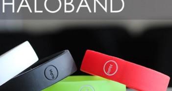 Haloband Kickstarter – Zusatzsteuerung für das Mobile Device