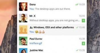 Die Messenger-Alternative - Telegram im Kampf gegen Hacker