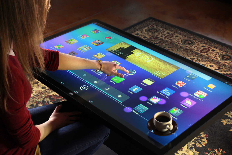 Samsung: Hersteller arbeitet an Riesen-Tablet - andronews