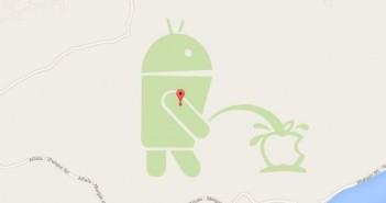 Googles Map Maker: zurück mit kleinen Einschränkungen.
