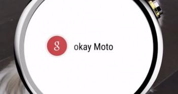 Nachfolgemodell der Moto 360?