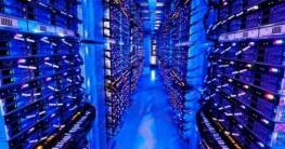 Googles Datenzentren