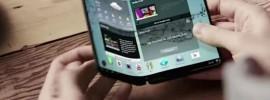 Samsung: Neuigkeiten zum Smartphone mit faltbarem Display im Herbst
