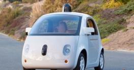 Das süße Google-Mini-Auto