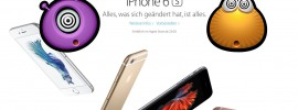 iPhone 6S (Plus) vorbestellen: O2, Vodafone und Telekom mit Angeboten