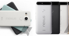 Nexus 6P & 5X