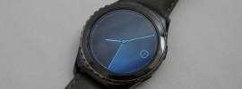 Samsung Gear S2: Neue Smartwatch könnte auch mit iPhones funktionieren