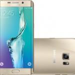 Samsung Galaxy S6 edge+ gold + MagentaMobil L mit Handy + Sprachnachrichten direkt auf dem Smartphone in beliebiger Reihenfolge abrufen.