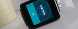 Hold the Wheel App: Schluss mit der Wearable-Ablenkung beim Fahren