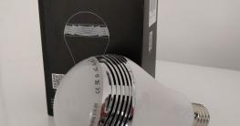Die 1byone LED mit BT 4.0
