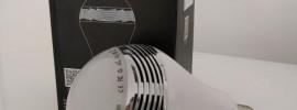 1byone Bluetooth LED Lampe Test: Was bieten die W-Lan-Alternativen?