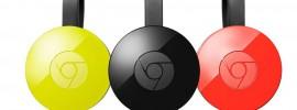 Amazon vs Chromecast: Kampf der Streaming-Player