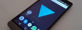 Google Creative Labs: Live-Wallpaper Meter