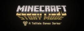 Minecraft – Story Mode: Frische Spielszenen im neuen Trailer