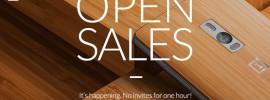 One Plus 2: Einstündige Verkaufsaktion ohne Einladung