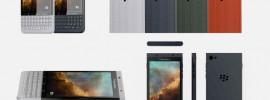 BlackBerry: Ist etwa schon das nächste Android-Smartphone durchgesickert?