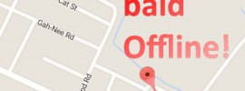 Google Maps Update: Offline-Feature wird ausgerollt