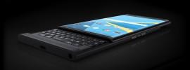 BlackBerry: Hersteller thematisiert kommende Woche seine neuen Smartphones