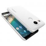 Spigen SGP11758 Schutzhülle für Nexus 5X [THIN FIT] Hülle - passgenaues Premium-Case für Nexus 5X, Tasche in weiß [Shimmery White - SGP11758] - 7