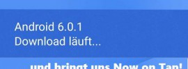 Nexus 5X: Android 6.0.1 bringt Now on Tap