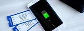 LG: Hersteller macht sich über Samsung und nicht auswechselbare Batterien lustig