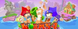 Worms 4: Ab sofort im Play Store erhältlich