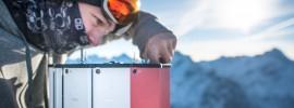 """Sony: Hersteller dreht """"360°""""-Video in 4K mit dem Xperia Z5 Compact"""