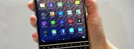 BlackBerry 10: Hersteller gibt sein hauseigenes Produkt nicht auf