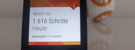 Android Wear: Google Fit Update für Eure Smartwatch