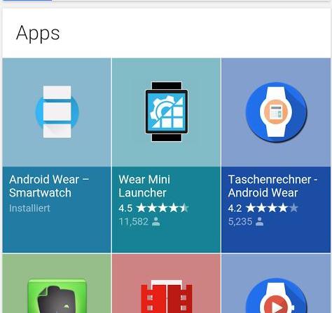 samsung app store neu installieren