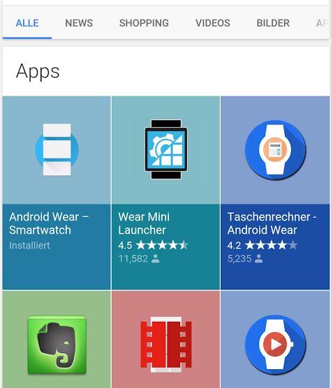 samsung app store installieren