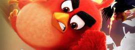 Angry Birds Action: Neues Spiel zum kommenden Animationsfilm in Neuseeland veröffentlicht