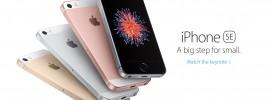 iPhone SE: das alte neue iPhone von Apple