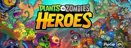 Plants vs. Zombies – Heroes: Neuer Serien-Ableger angekündigt