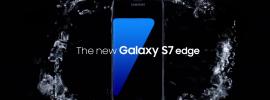 Galaxy S7 Edge: Neuer Werbespot mit Lil Wayne