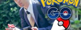 Pokémon Go: Neue Spielszenen der Beta-Fassung