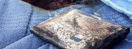 Samsung Galaxy S III: Smartphone explodiert im Bett eines Jungen